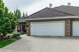 Photo 1: 1330 119B Street in Edmonton: Zone 16 House Half Duplex for sale : MLS®# E4171498