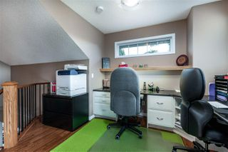 Photo 22: 1330 119B Street in Edmonton: Zone 16 House Half Duplex for sale : MLS®# E4171498