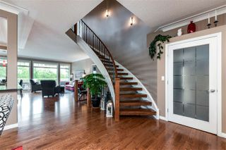 Photo 4: 1330 119B Street in Edmonton: Zone 16 House Half Duplex for sale : MLS®# E4171498