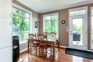 Photo 13: 1330 119B Street in Edmonton: Zone 16 House Half Duplex for sale : MLS®# E4171498