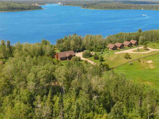 Main Photo: 653094 Range Road 1733: Rural Athabasca County House for sale : MLS®# E4171576