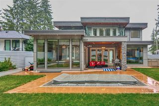 Photo 18: 2747 CRESTLYNN Drive in North Vancouver: Westlynn House for sale : MLS®# R2402100