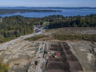 Photo 3: Proposed Lot 2 Colonia Dr in LADYSMITH: Du Ladysmith Land for sale (Duncan)  : MLS®# 824799