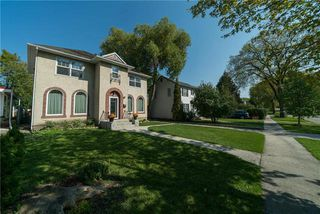 Photo 2: 165 MCADAM Avenue in Winnipeg: Scotia Heights Residential for sale (4D)  : MLS®# 1924692