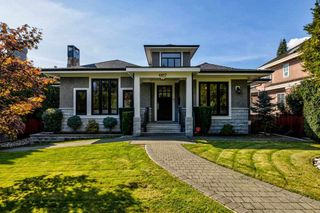Photo 18:  in Vancouver: South Granville House for sale (Vancouver West)  : MLS®# R2408212