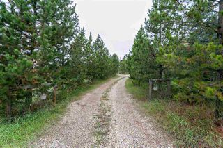 Main Photo: 22 26213 TWP RD 512: Rural Parkland County House for sale : MLS®# E4174969