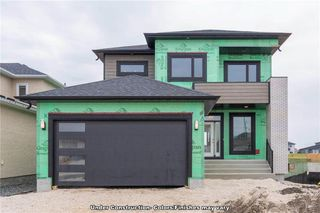Main Photo: 82 Crestmont Drive in Winnipeg: Bonavista Residential for sale (2J)  : MLS®# 1932007