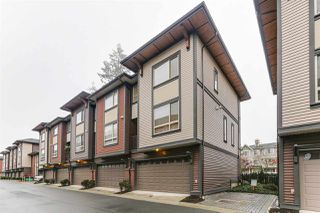 """Photo 18: 11 16127 87 Avenue in Surrey: Fleetwood Tynehead Townhouse for sale in """"ACADEMY"""" : MLS®# R2425699"""