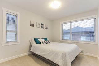 """Photo 12: 11 16127 87 Avenue in Surrey: Fleetwood Tynehead Townhouse for sale in """"ACADEMY"""" : MLS®# R2425699"""