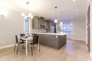"""Photo 7: 11 16127 87 Avenue in Surrey: Fleetwood Tynehead Townhouse for sale in """"ACADEMY"""" : MLS®# R2425699"""