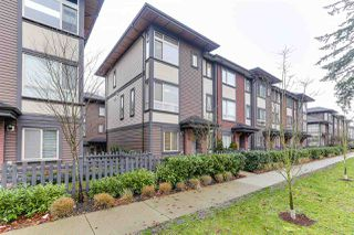 """Photo 19: 11 16127 87 Avenue in Surrey: Fleetwood Tynehead Townhouse for sale in """"ACADEMY"""" : MLS®# R2425699"""