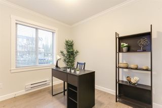 """Photo 16: 11 16127 87 Avenue in Surrey: Fleetwood Tynehead Townhouse for sale in """"ACADEMY"""" : MLS®# R2425699"""