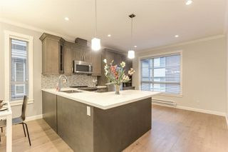 """Photo 6: 11 16127 87 Avenue in Surrey: Fleetwood Tynehead Townhouse for sale in """"ACADEMY"""" : MLS®# R2425699"""