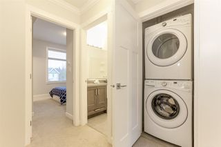 """Photo 15: 11 16127 87 Avenue in Surrey: Fleetwood Tynehead Townhouse for sale in """"ACADEMY"""" : MLS®# R2425699"""