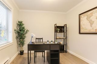 """Photo 17: 11 16127 87 Avenue in Surrey: Fleetwood Tynehead Townhouse for sale in """"ACADEMY"""" : MLS®# R2425699"""