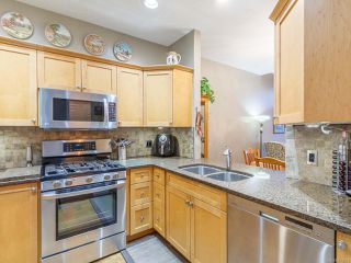 Photo 4: 13 631 BLENKIN Avenue in PARKSVILLE: PQ Parksville Row/Townhouse for sale (Parksville/Qualicum)  : MLS®# 831254
