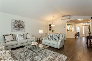 """Photo 2: 47 32250 DOWNES Road in Abbotsford: Abbotsford West House for sale in """"Downes Road Estates"""" : MLS®# R2428956"""