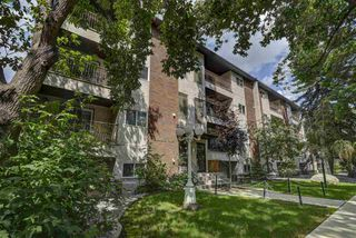 Photo 1: 4 10520 80 Avenue in Edmonton: Zone 15 Condo for sale : MLS®# E4189672