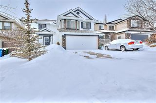 Main Photo: 3733 SPRINGBANK Drive SW in Calgary: Springbank Hill House for sale : MLS®# C4291292