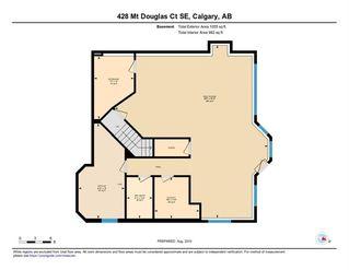 Photo 34: 428 MT DOUGLAS CO SE in Calgary: McKenzie Lake House for sale : MLS®# C4276232