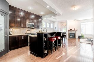 Photo 5: 1031 16A Street NE in Calgary: Mayland Heights Semi Detached for sale : MLS®# C4300132