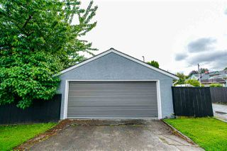 "Photo 38: 1701 DUBLIN Street in New Westminster: West End NW House for sale in ""WEST END"" : MLS®# R2461902"