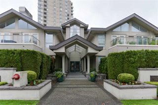 "Photo 2: 103 2202 MARINE Drive in West Vancouver: Dundarave Condo for sale in ""Stratford Court"" : MLS®# R2465972"