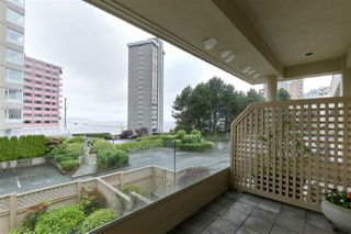 "Photo 18: 103 2202 MARINE Drive in West Vancouver: Dundarave Condo for sale in ""Stratford Court"" : MLS®# R2465972"