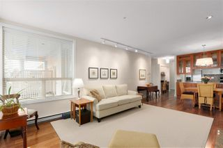 "Photo 6: 103 2202 MARINE Drive in West Vancouver: Dundarave Condo for sale in ""Stratford Court"" : MLS®# R2465972"