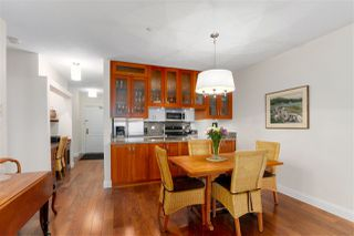 "Photo 8: 103 2202 MARINE Drive in West Vancouver: Dundarave Condo for sale in ""Stratford Court"" : MLS®# R2465972"