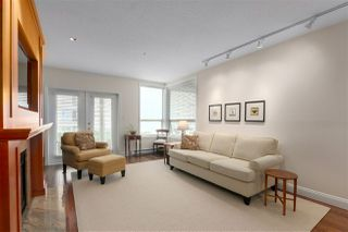 """Photo 4: 103 2202 MARINE Drive in West Vancouver: Dundarave Condo for sale in """"Stratford Court"""" : MLS®# R2465972"""