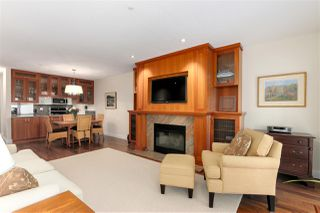 """Photo 5: 103 2202 MARINE Drive in West Vancouver: Dundarave Condo for sale in """"Stratford Court"""" : MLS®# R2465972"""