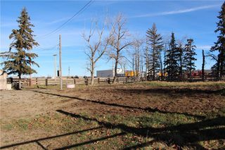 Photo 8: #27 Highway: Rural Mountain View County Land for sale : MLS®# C4306314