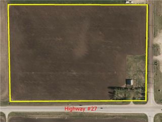 Photo 4: #27 Highway: Rural Mountain View County Land for sale : MLS®# C4306314