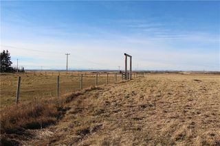 Photo 5: #27 Highway: Rural Mountain View County Land for sale : MLS®# C4306314