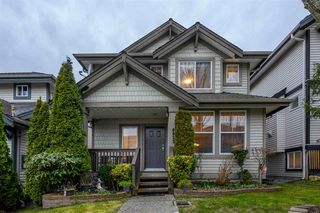 Photo 1: 6923 201A Street in Langley: Willoughby Heights House for sale : MLS®# R2480359