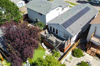 Photo 45: 11216 79 Street in Edmonton: Zone 09 House for sale : MLS®# E4208314