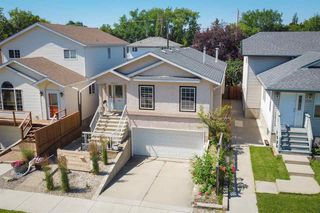 Photo 44: 11216 79 Street in Edmonton: Zone 09 House for sale : MLS®# E4208314