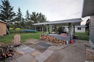 Photo 34: 205 River Heights Drive in Langenburg: Residential for sale : MLS®# SK819789