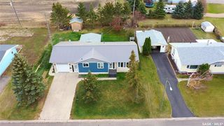 Photo 44: 205 River Heights Drive in Langenburg: Residential for sale : MLS®# SK819789