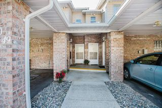 """Photo 22: 49 22308 124 Avenue in Maple Ridge: West Central Townhouse for sale in """"BRANDY WYND ESTATES"""" : MLS®# R2494203"""