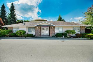 """Photo 1: 49 22308 124 Avenue in Maple Ridge: West Central Townhouse for sale in """"BRANDY WYND ESTATES"""" : MLS®# R2494203"""