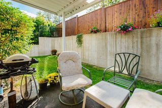 """Photo 18: 49 22308 124 Avenue in Maple Ridge: West Central Townhouse for sale in """"BRANDY WYND ESTATES"""" : MLS®# R2494203"""