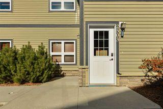 Photo 35: 2503 GRAYBRIAR Green: Stony Plain Townhouse for sale : MLS®# E4217977