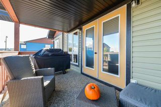 Photo 30: 2503 GRAYBRIAR Green: Stony Plain Townhouse for sale : MLS®# E4217977