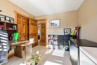 Photo 21: 2503 GRAYBRIAR Green: Stony Plain Townhouse for sale : MLS®# E4217977