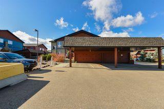 Photo 36: 2503 GRAYBRIAR Green: Stony Plain Townhouse for sale : MLS®# E4217977