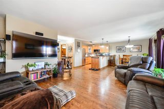 Photo 1: 2503 GRAYBRIAR Green: Stony Plain Townhouse for sale : MLS®# E4217977