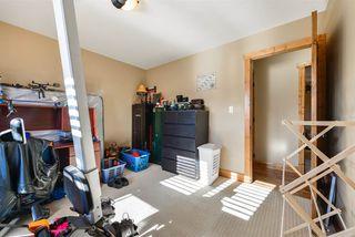 Photo 23: 2503 GRAYBRIAR Green: Stony Plain Townhouse for sale : MLS®# E4217977