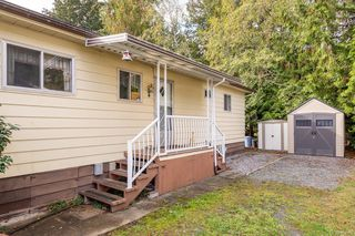 Photo 45: 2 61 12th St in : Na Chase River Manufactured Home for sale (Nanaimo)  : MLS®# 858352
